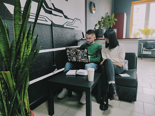 сопровождение и продвижение сайтов